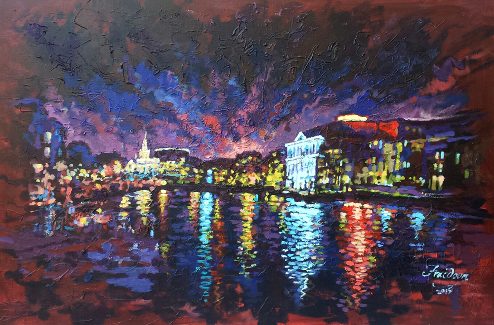 carre-amsterdam-80x100cm-mixed-media-on-canvas